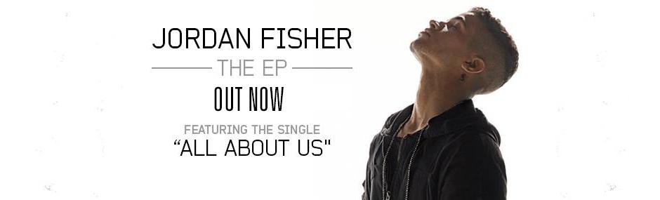 Jordan Fisher_pre Release
